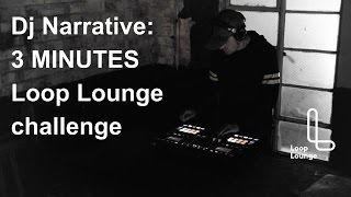 1 traktor kontrol s8 5 loop lounge remix sets 3 minutes loop lounge challenges dj narrative