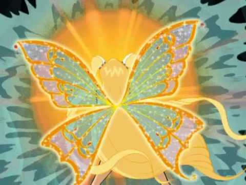 "Winx Club Season 3 Episode 26 ""The Final Battle"" Nickelodeon"
