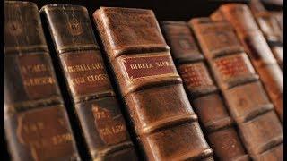 Духовный словарь. Библия