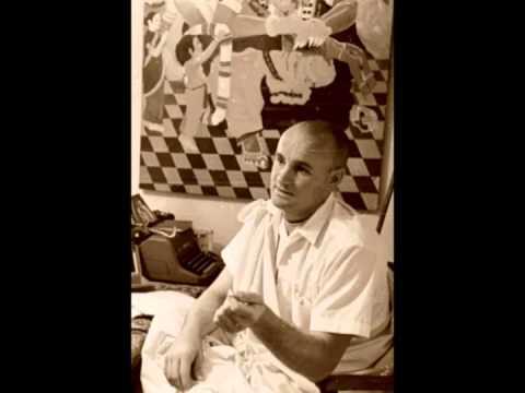 Лекция по «Бхагавад-гите» Джаянанды Прабху