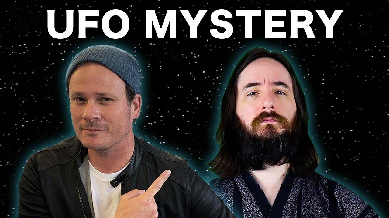 Why I'm Skeptical of Tom DeLonge's UFO Theory