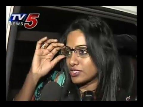 Udaya Bhanu - MadhumatiMovie Controversy