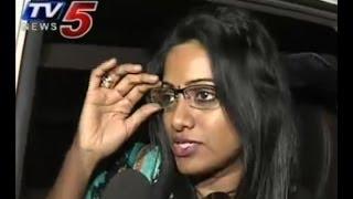Udaya Bhanu - Madhumati  Movie Controversy