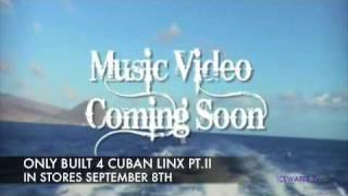 "Raekwon ""Walk Wit Me"" Music Video Sneak Peak"