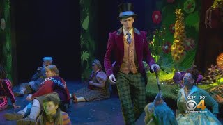 Charlie & The Chocolate Factory Musical Offers New Perspective