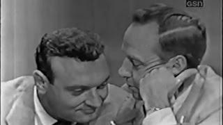 What's My Line? - Frankie Laine (Aug 10, 1952)