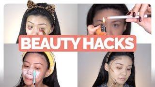 🇮🇩 Tutorial Beauty Hacks & Make Up Tricks | Tutorial Make Up Bahasa Indonesia