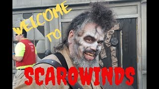 Welcome to SCarowinds 2019