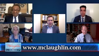 The McLaughlin Group Extra 7/31/20