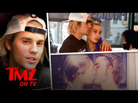Justin Bieber Married Hailey Baldwin Without A Prenup | TMZ TV