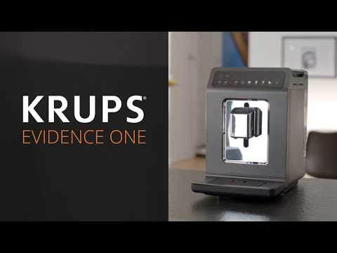 Krups Evidence One Product Video