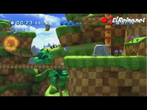 how to get sonic generations pc