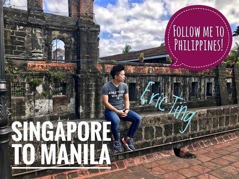Manila- Philippines 2016 | Eric Ting