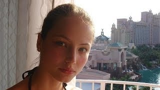About Ruslana Korshunova