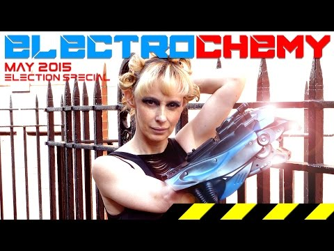 ELECTROCHEMY  ELECTION SPECIAL MAY 2015