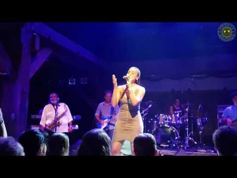 Alaine - Rise in Love Hamburg 2016