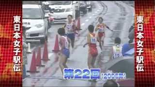 東日本女子駅伝 第22回大会