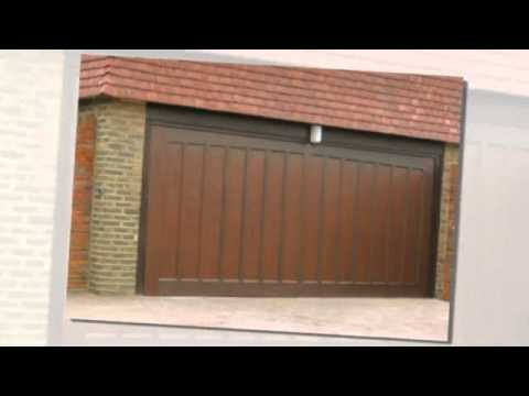 Automated Garage Doors Agg Garage Doors Youtube