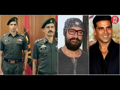 Defense Ministry Orders Changes In 'Aiyaary' | Aamir To Replace Akshay In 'Mogul'?