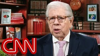Bernstein: Trump has lied at every turn about Russia