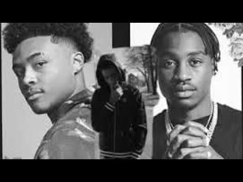 Luh Kel - Wrong Feat. Lil Tjay & Dapfoez (Official Audio)