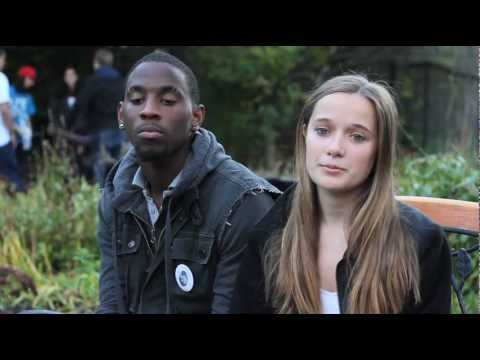 Racial Healing and Reconciliation Documentary Project