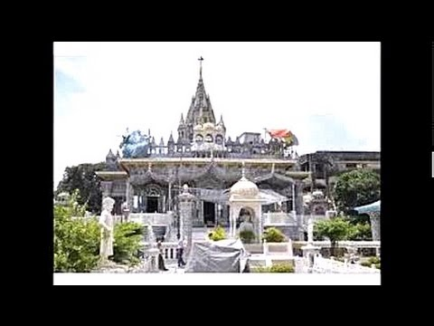 Jain Glass Temple| Kanpur | Travel 4 All