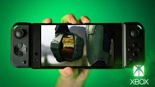 Xbox Series Switch