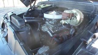 1965 Chevy C-10 stepside rat rod in Petaluma