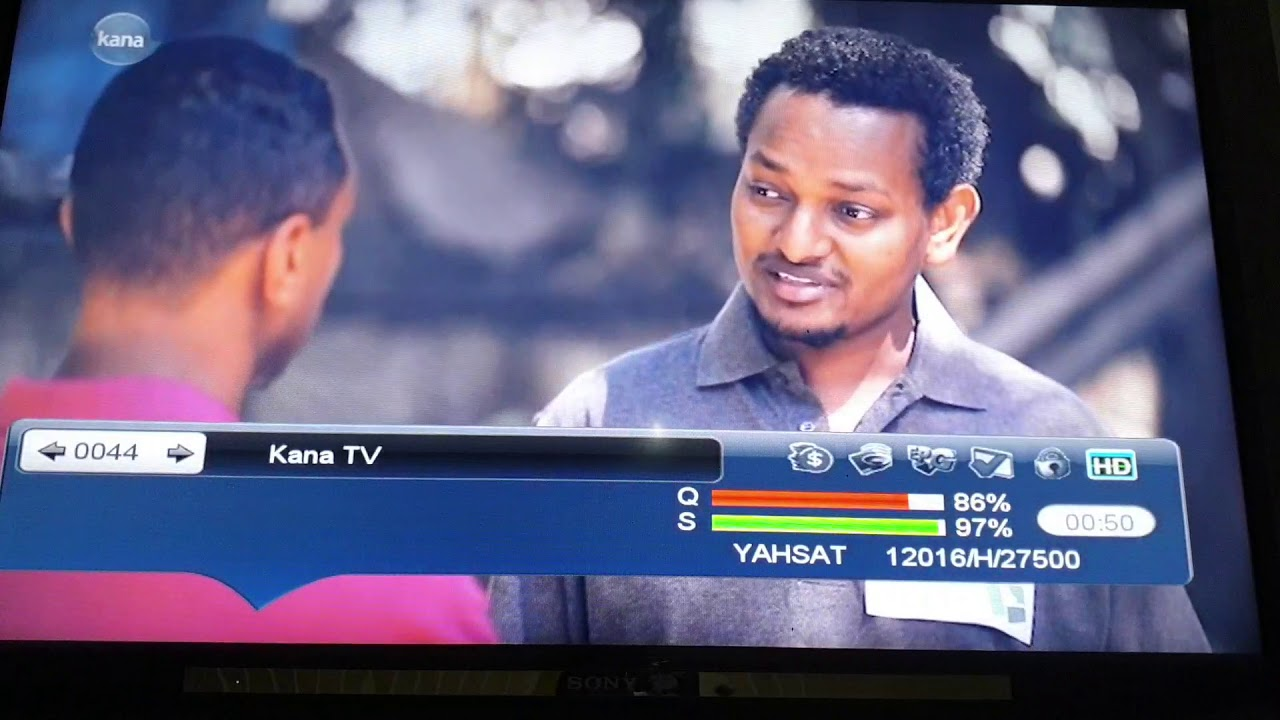 Yahsat Frequency 2019 Ku Band