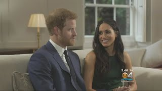Who Is Responsible For Prince Harry & Meghan Markle's Royal Romance?
