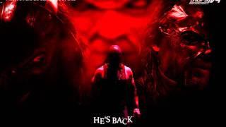 WWE Masked Kane Theme Return 2011