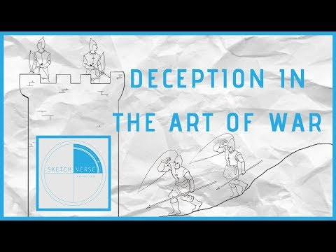 Deception In The Art Of War