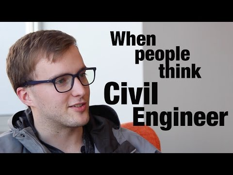 Civil Engineering Experience, Taking The FE, AND Being Versatile