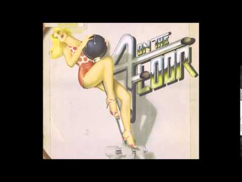 4 On The Floor (Feat. Glenn Hughes on vocals, 1979) - 01 - There Goes My Baby
