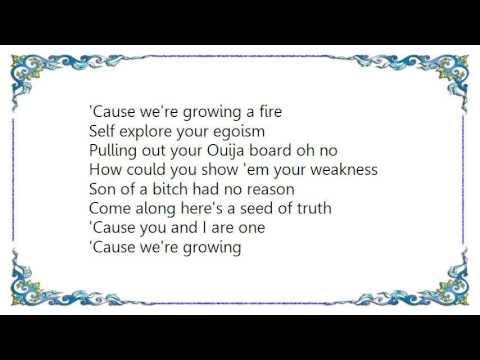 Morrissey Ouija Board Ouija Board Lyrics