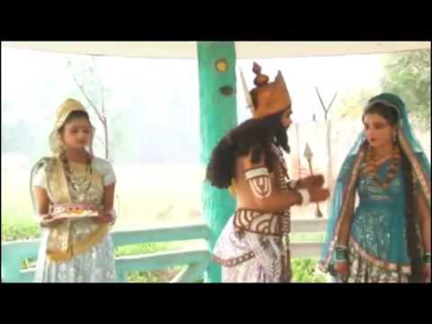 Khatu Shyam Bhajan || Dhire Se Bole Barbarik Mata Ke Kaan Me || By Arun Chauhan ||