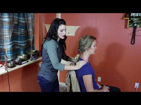 out takes, commercial, massage video instruction