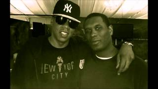 Jay Electronica (Feat. Jay-Z) - We Made It