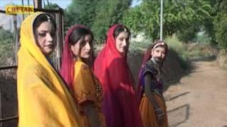 Rajasthani Song - Mhane Godya Lelo Chell - Chand Chadhyo Gignaar
