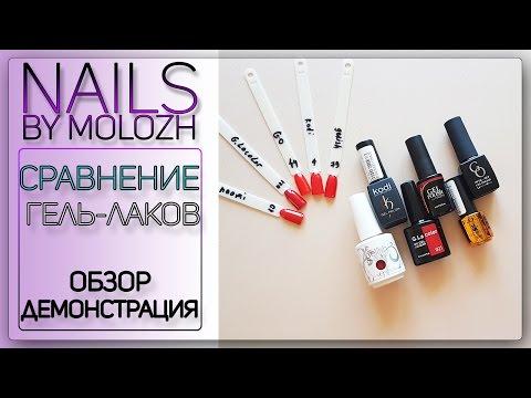 Гель-лак GO Fluo 6 мл купить в Киеве, цена на гель-лаки GO