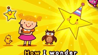 Twinkle Twinkle Little Star | Baby Songs Collection | Best Nursery Rhymes For Children