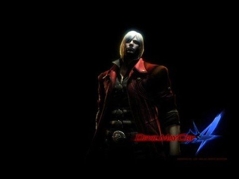 Devil May Cry 4 - Lock and Load