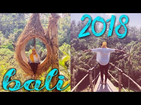 Bali Travel Vlog | Somali Family Vacation