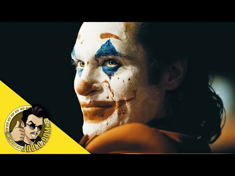 Joker - The Kill Counter