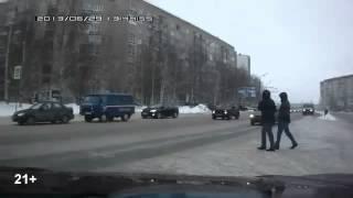 Новая подборка страшный аварий ДТП на видеорегистратор за Январь 2014 Купить авто в кредит №(, 2014-11-14T10:30:09.000Z)