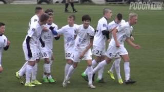 WLJ: Akademia Piłkarska Pogoni Szczecin - Pogoń Szczecin 1:5 (1:3)