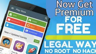 How To Get Premium And Pro Version Of Every Apk Android Application
