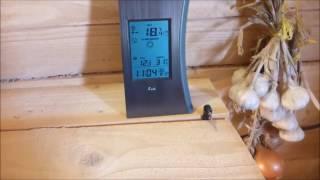 видео инфракрасное отопление для дачного дома
