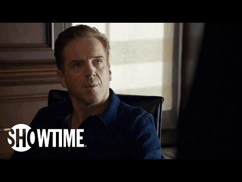 Billions  'Unpredictable Beasts'    Season 2 Episode 4